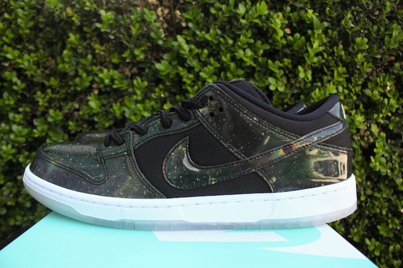 Nike SB Dunk Low TRD QS Release Date