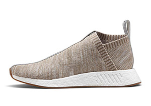 KITH X NAKED X ADIDAS NMD CITY SOCK 2 Release Date