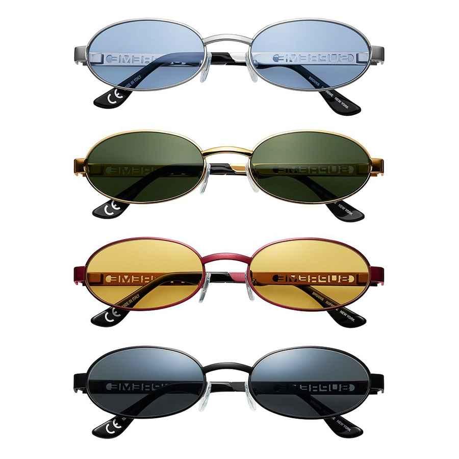 Supreme Brooks Sunglasses<