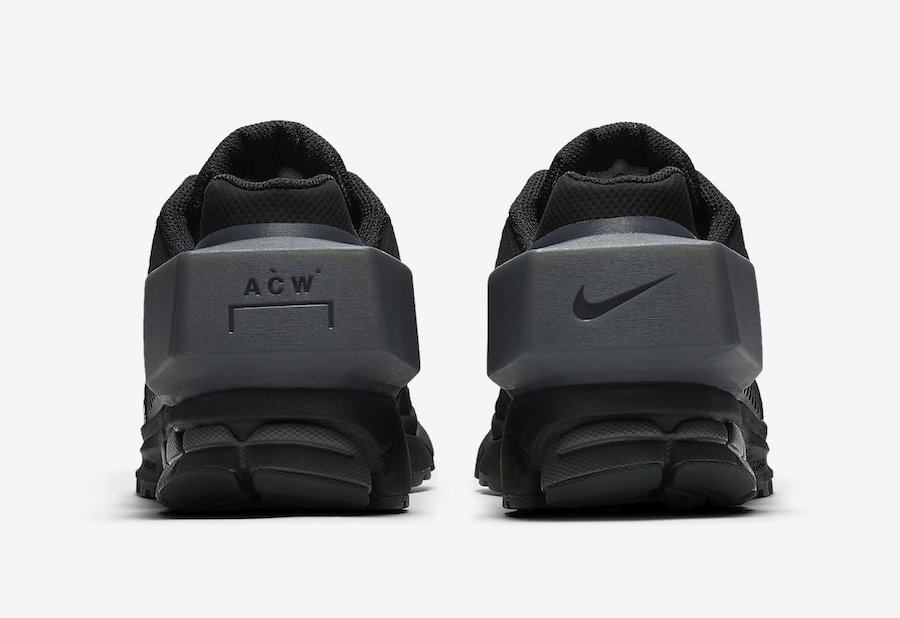 A-Cold-Wall* x Nike Zoom Vomero +5