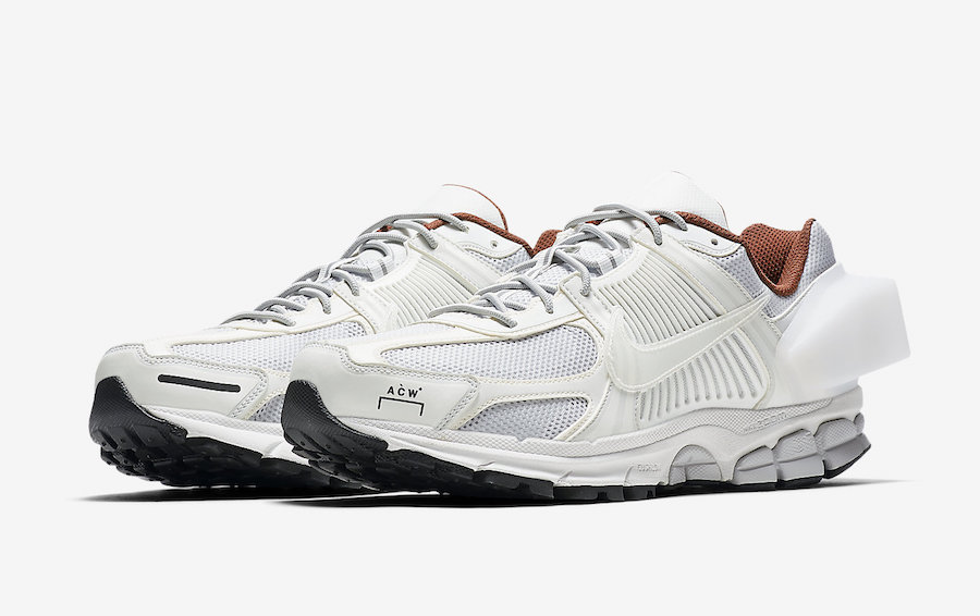 A-Cold-Wall* x Nike Zoom Vomero +5 Release Date