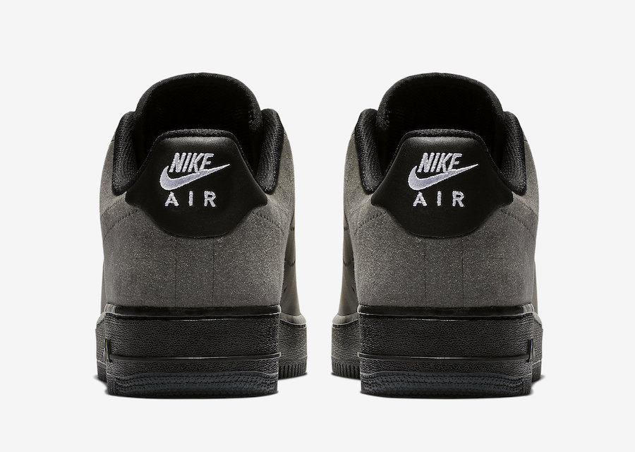 A-Cold-Wall* x Nike Air Force 1 Low