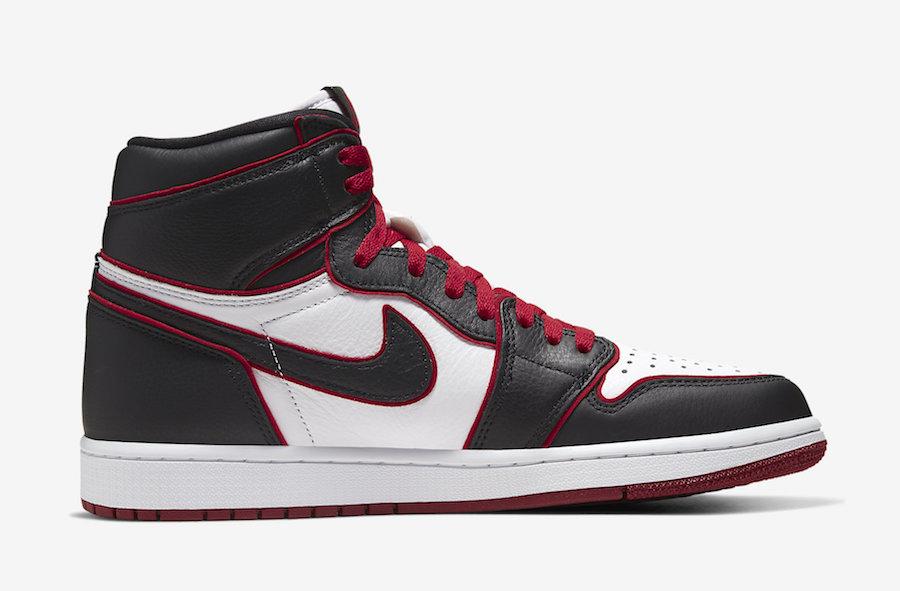 """Air Jordan 1 High OG """"Bloodline"""""""