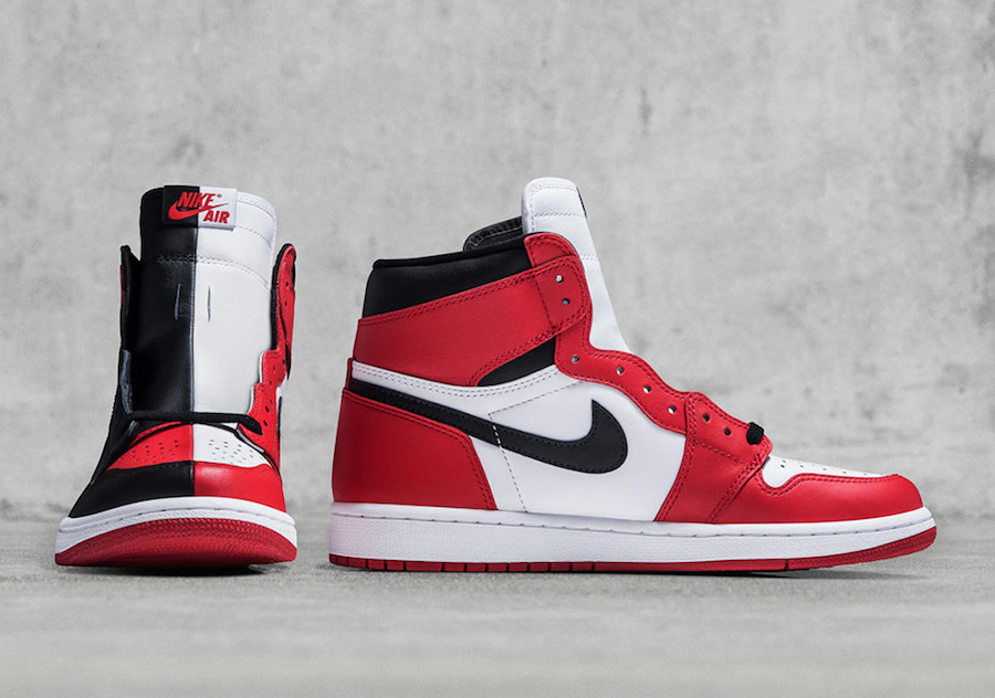 Air Jordan 1 Retro High OG Release Date