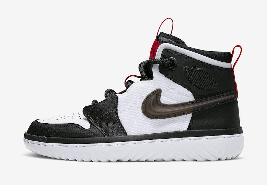 Air Jordan 1 High React