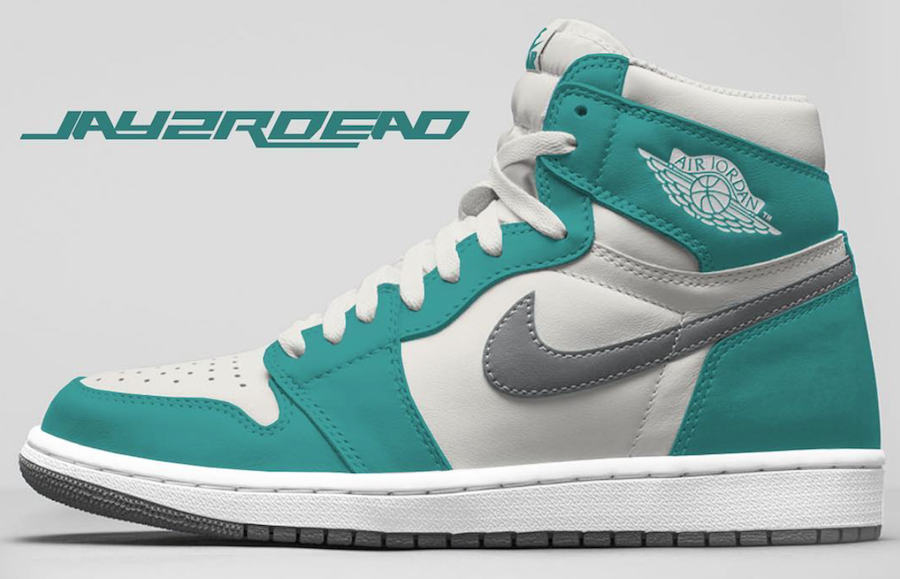 Air Jordan 1 Retro High OG Release Date
