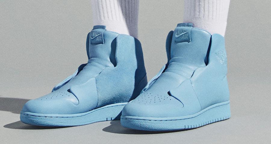 """Air Jordan 1 """"Sage"""" Release Date"""