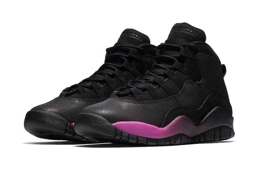 Air Jordan 10 GS Release Date