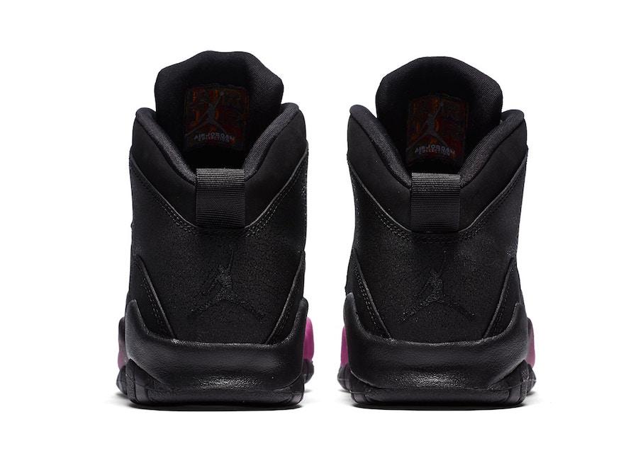 Air Jordan 10 GS