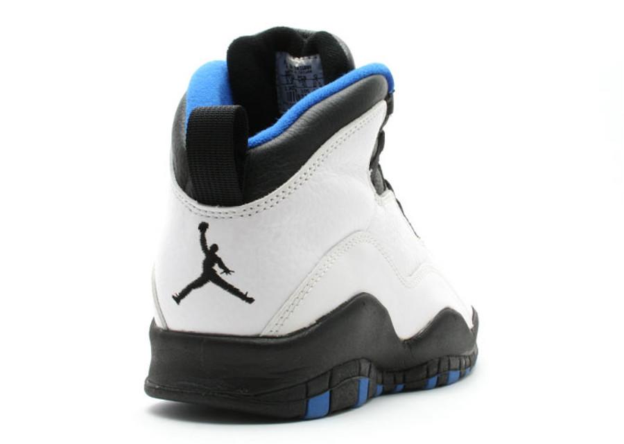 "Air Jordan 10 ""Orlando"""
