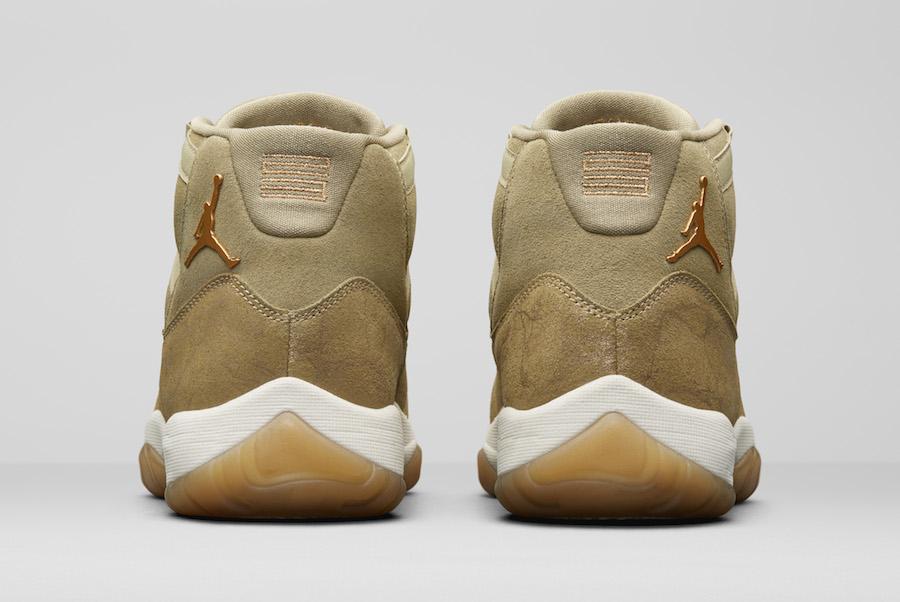 Air Jordan 11 WMNS