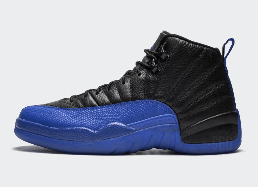 Air Jordan 12  Release Date