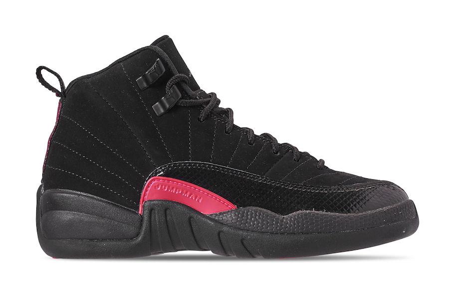 Air Jordan 12 GS Release Date