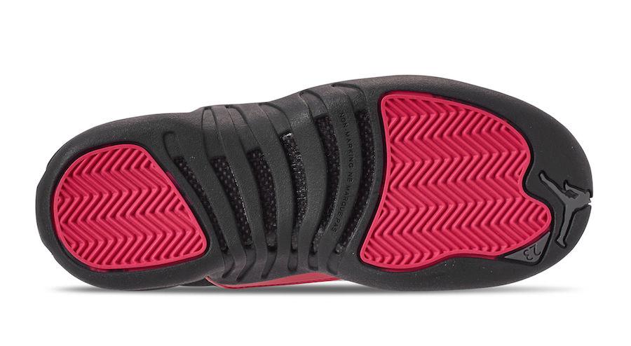 Air Jordan 12 GS