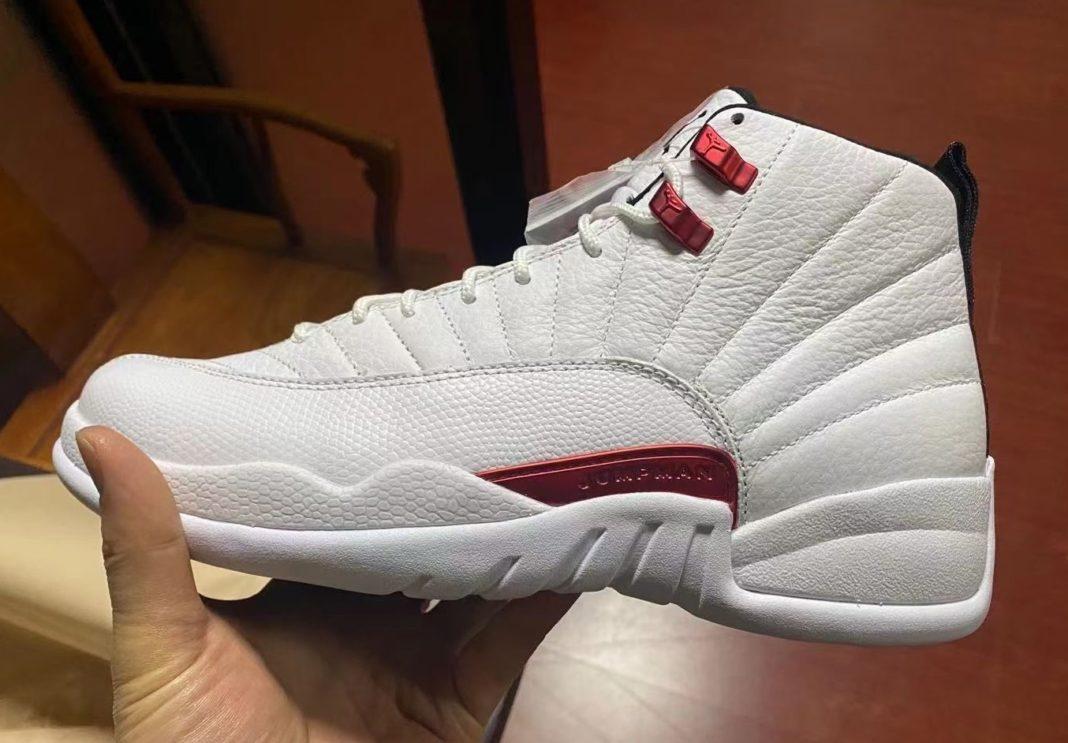 "Air Jordan 12 ""Twist""<"
