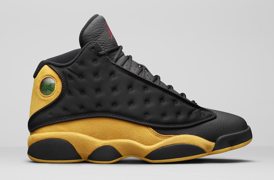 "Air Jordan 13 Melo ""Class of 2002"""