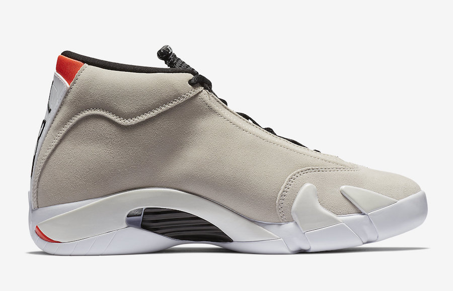 "Air Jordan 14 ""Desert Sand"""