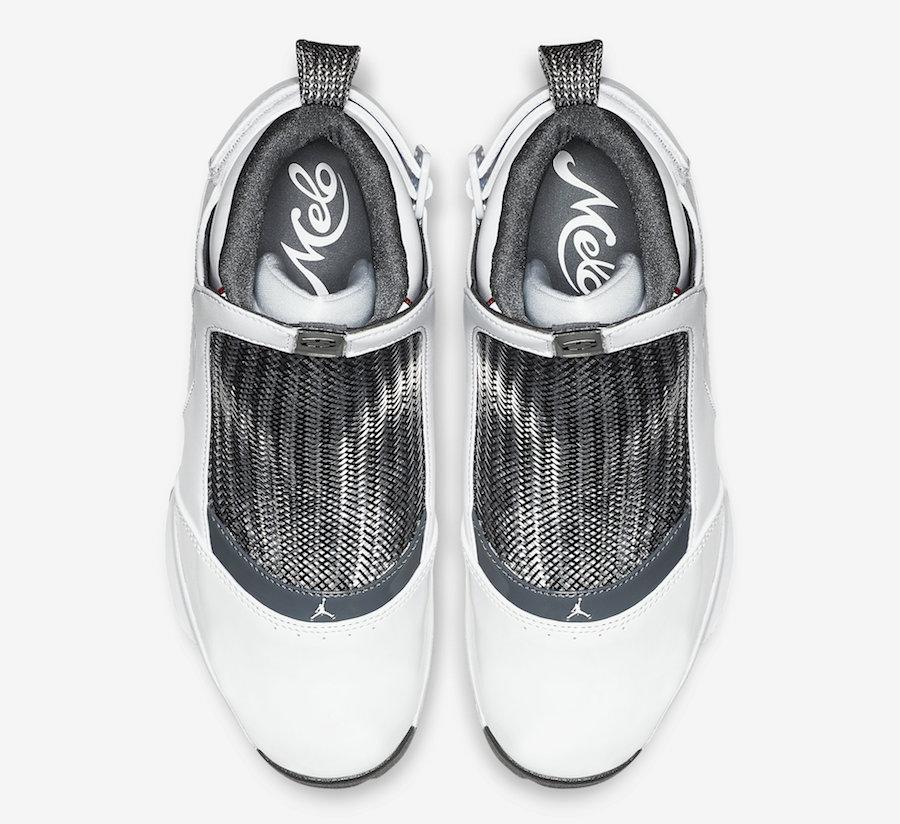 """Air Jordan 19 Melo """"Flint"""""""