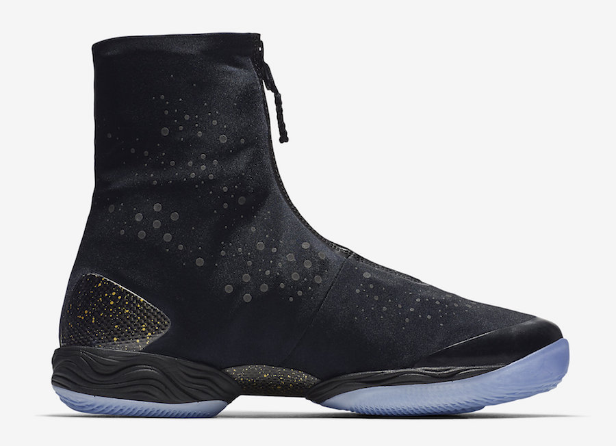 "Air Jordan XX8 ""Locked And Loaded"""