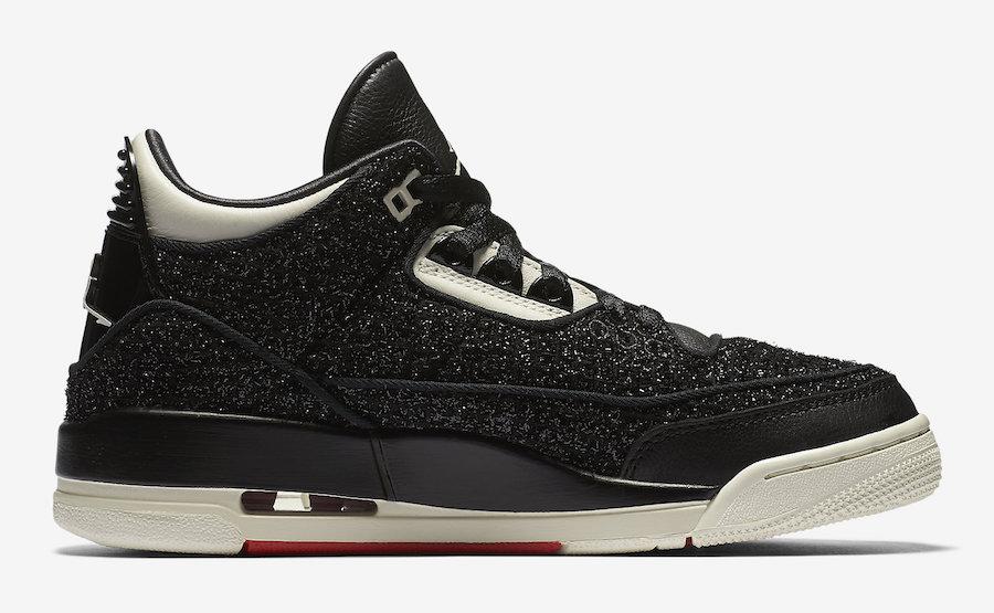 Air Jordan 3 AWOK