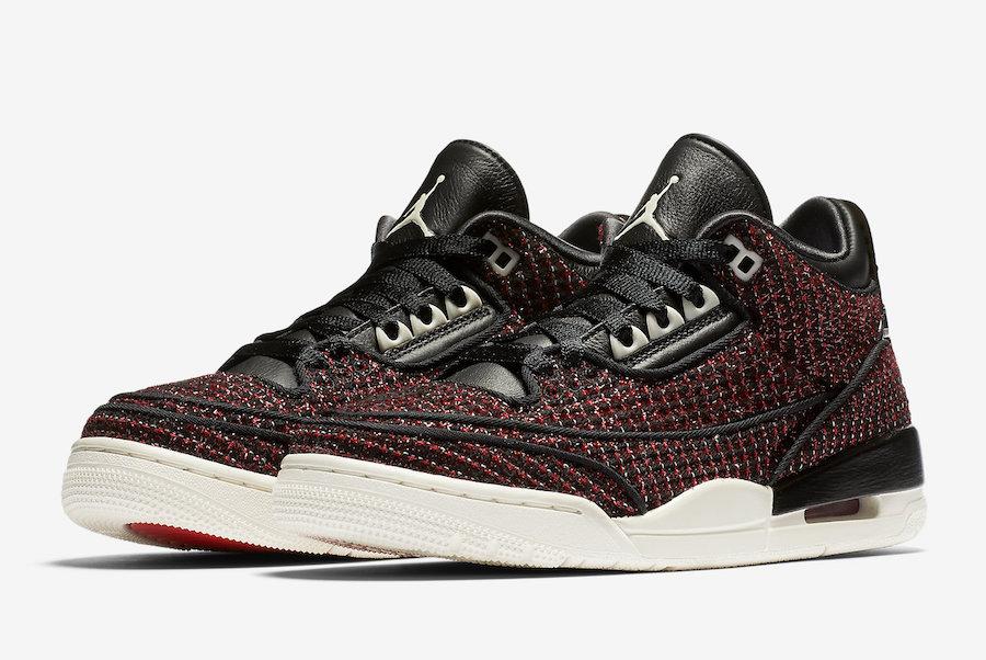 Air Jordan 3 AWOK Release Date