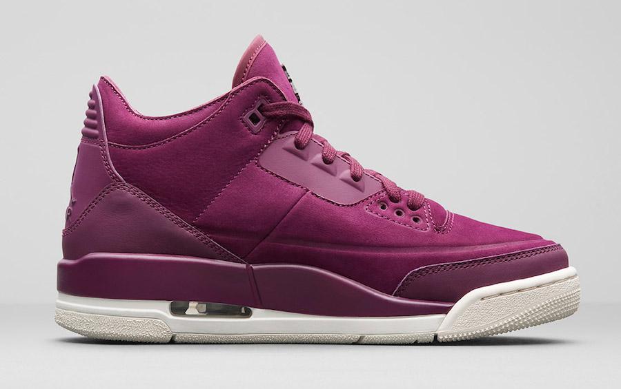 Air Jordan 3 WMNS