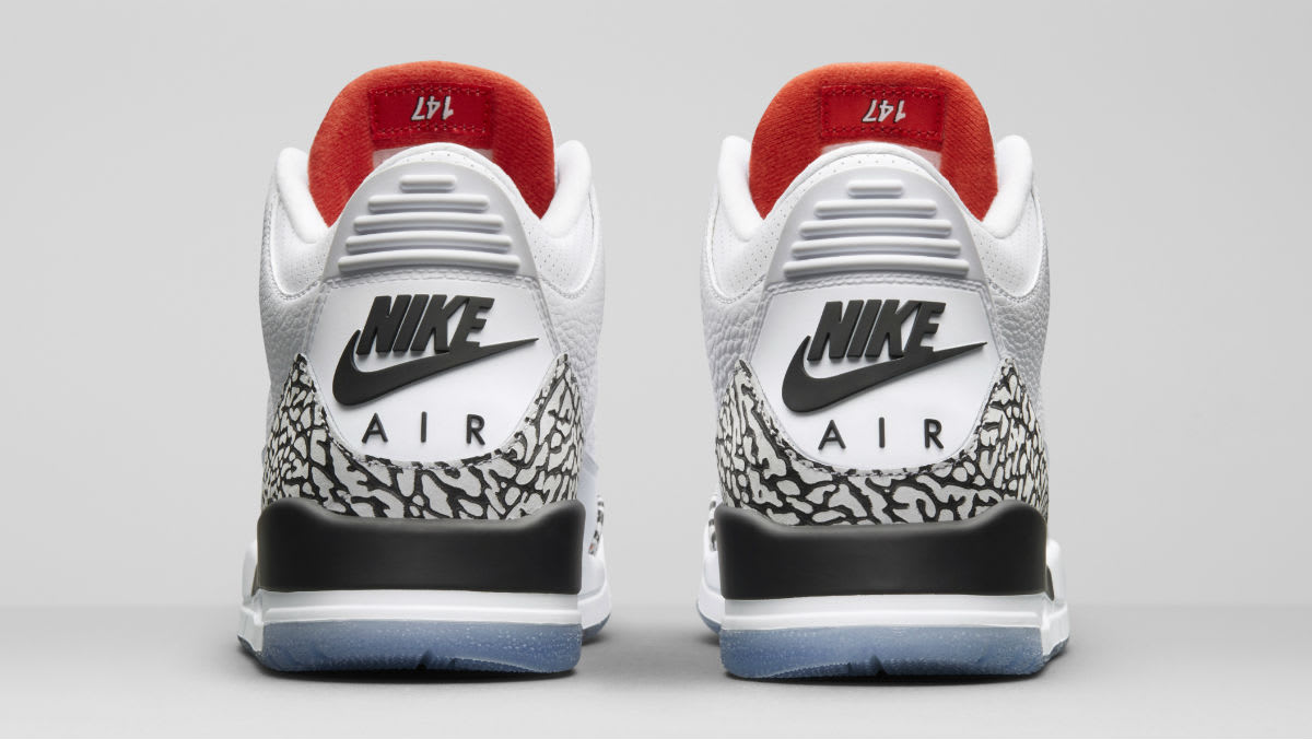 "Air Jordan 3 NRG ""Dunk Contest"""