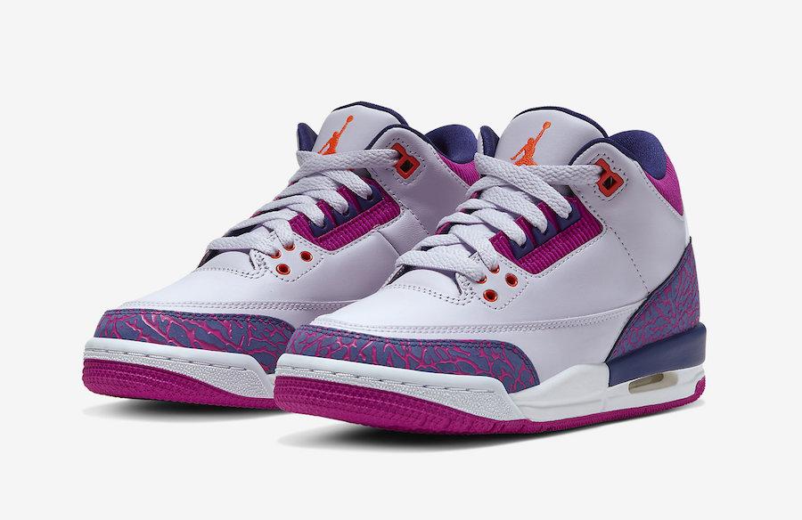 Air Jordan 3 GS