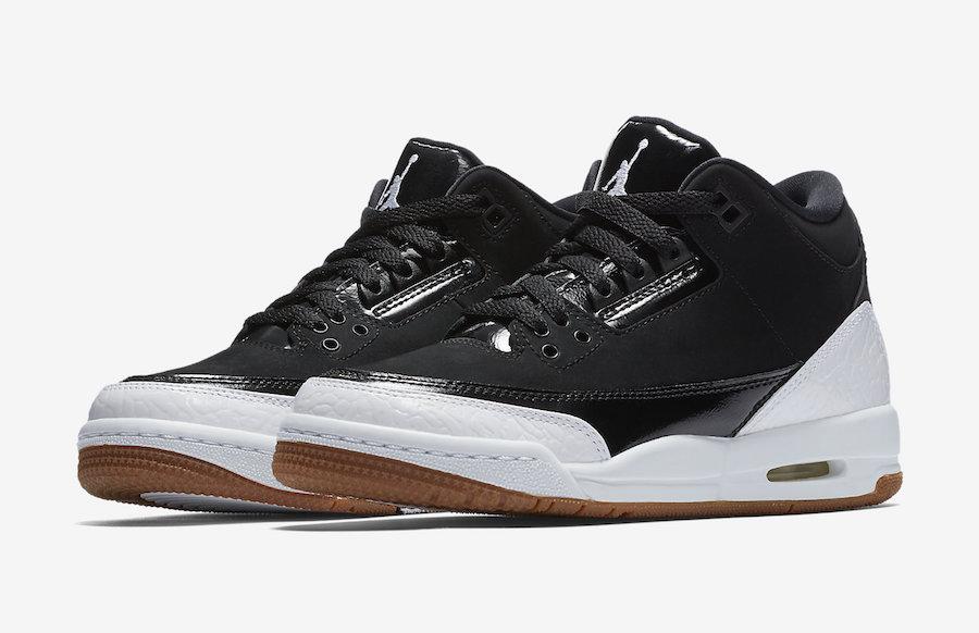 Air Jordan 3 GS Release Date