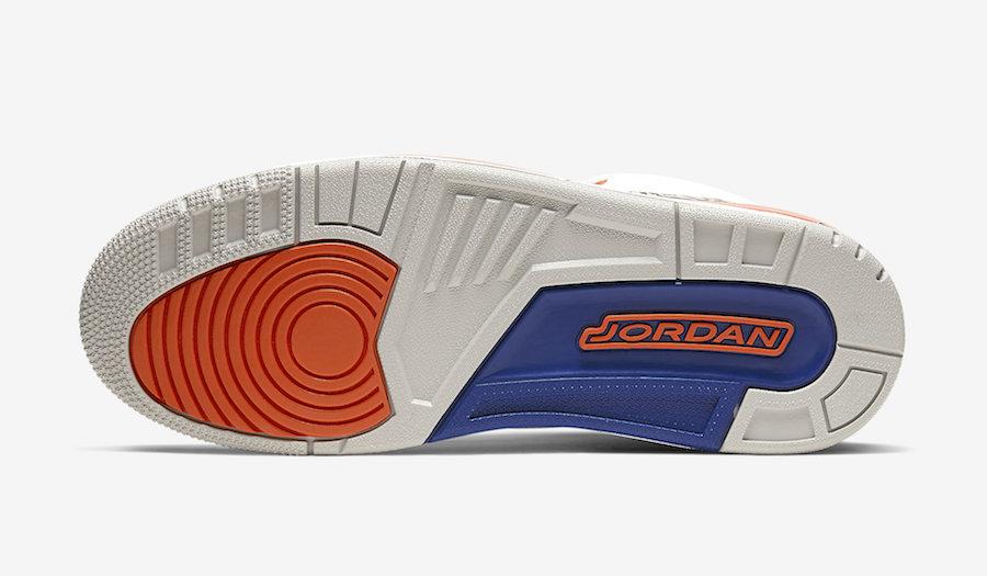"""Air Jordan 3 """"Knicks"""""""