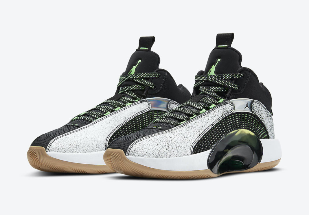"Air Jordan 35 ""Bayou Boys"""