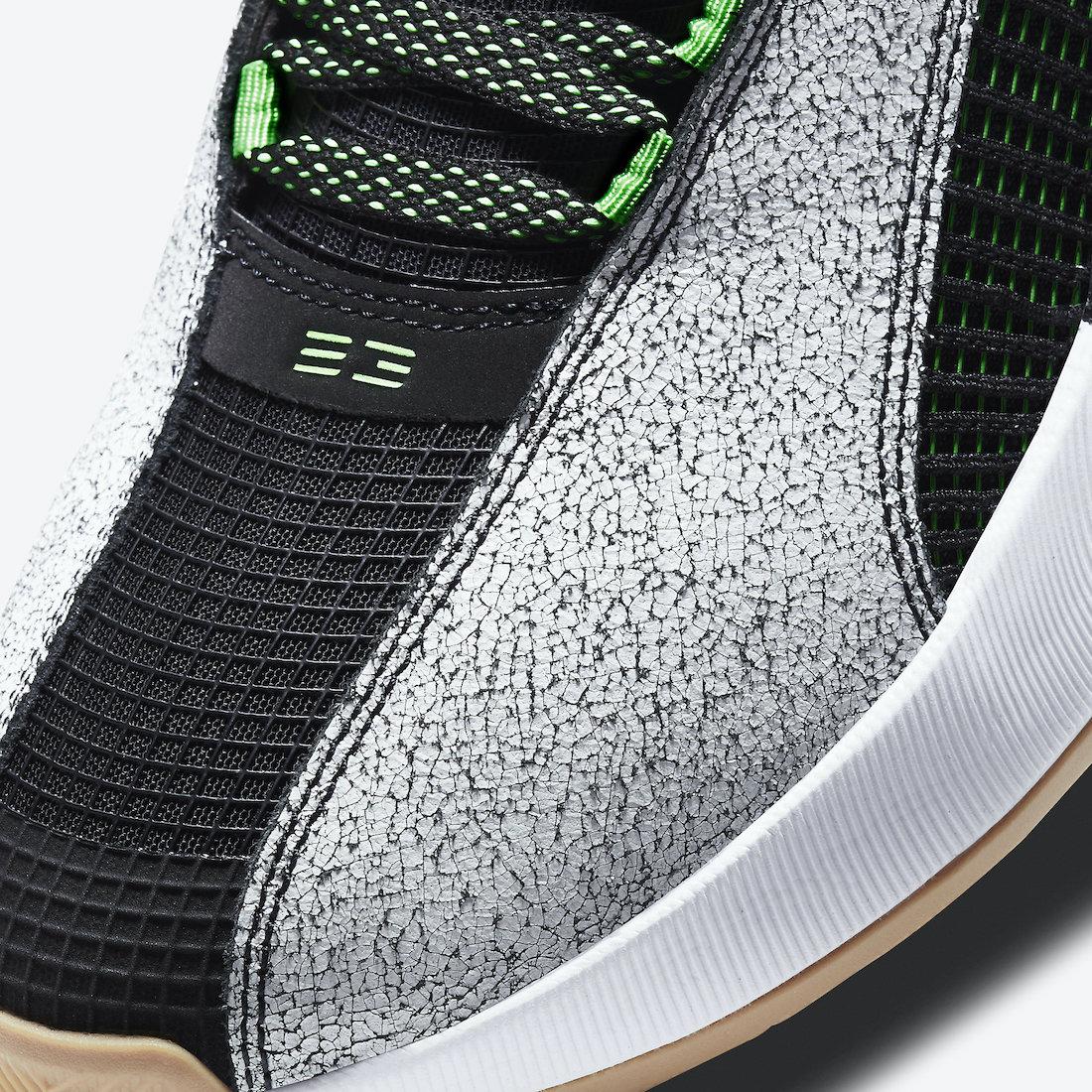 """Air Jordan 35 """"Bayou Boys"""""""