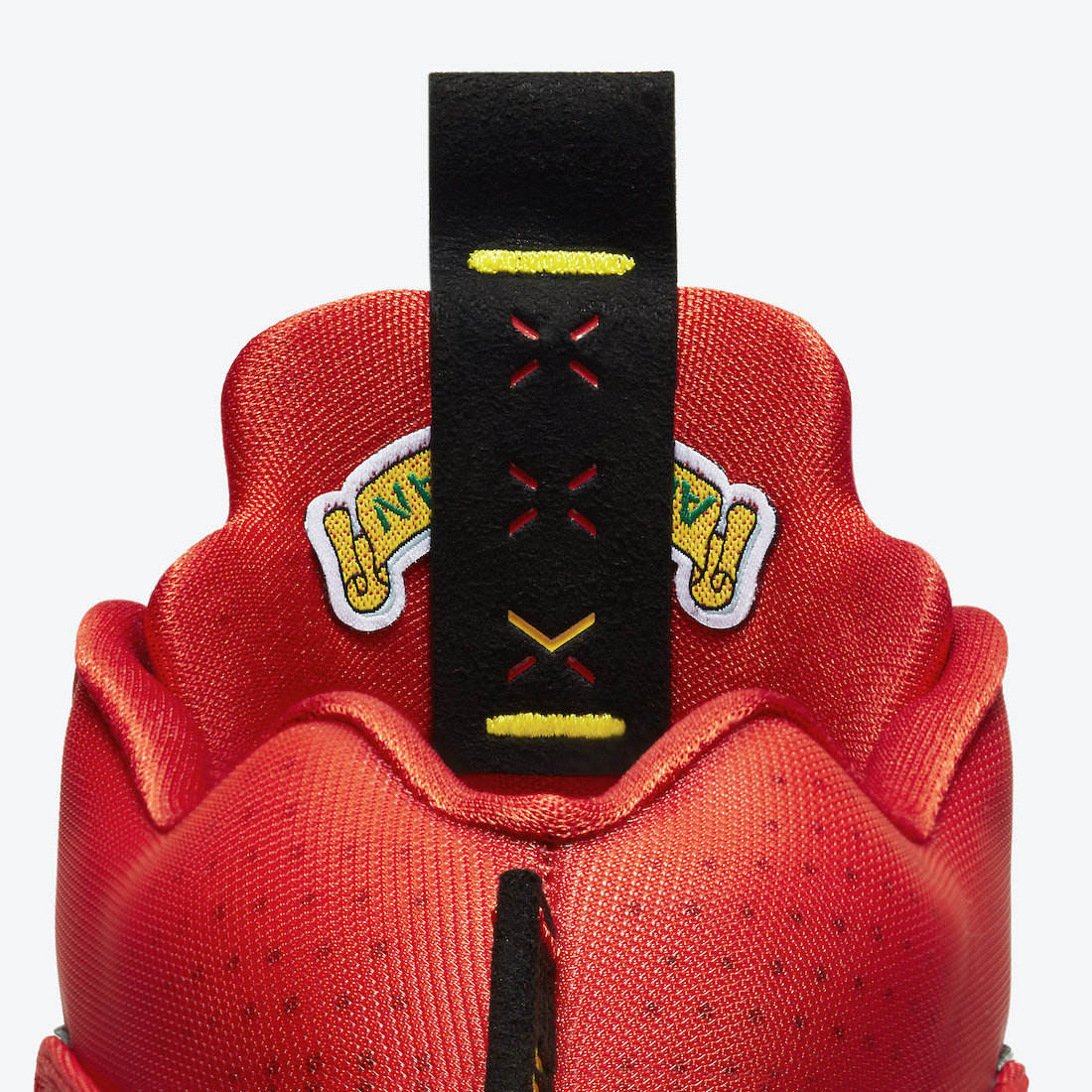 "Air Jordan 35 ""Chinese New Year"""