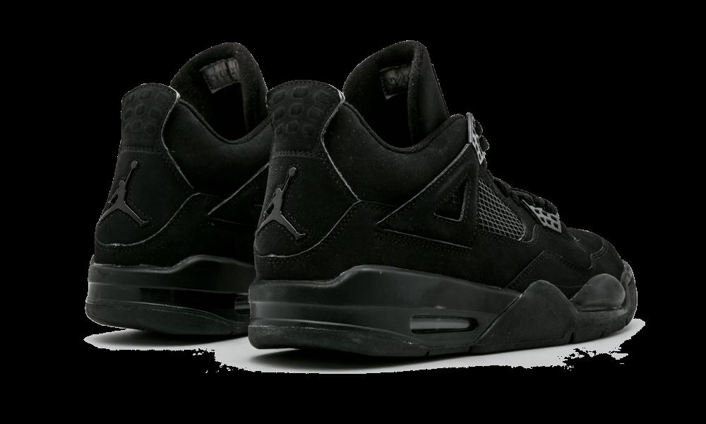 "Air Jordan 4 ""Black Cat"""