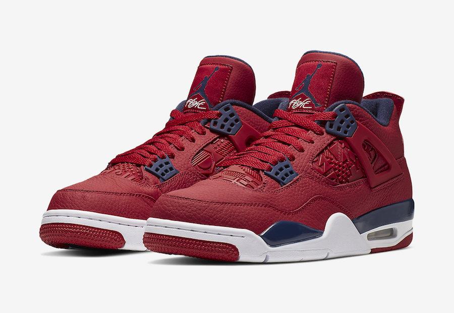 """Air Jordan 4 SE """"FIBA"""""""