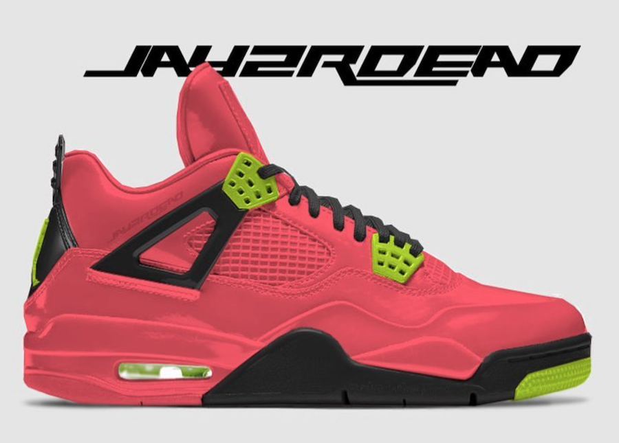 Air Jordan 4 NRG