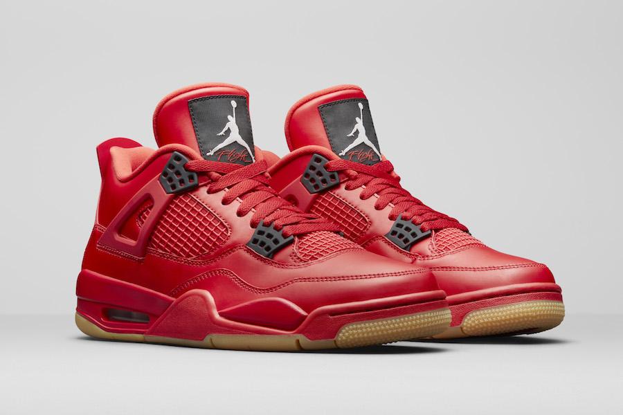"""Air Jordan 4 """"Singles Day"""" Release Date"""