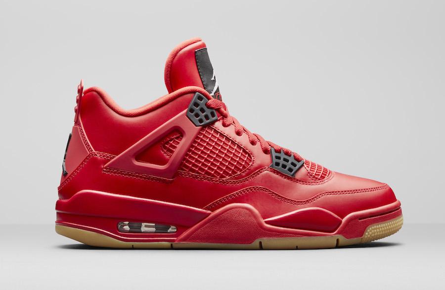 """Air Jordan 4 """"Singles Day"""""""