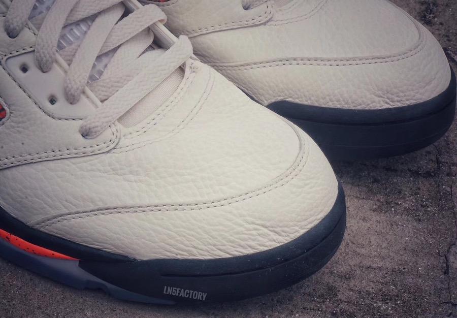 "Air Jordan 5 ""International Flight"""