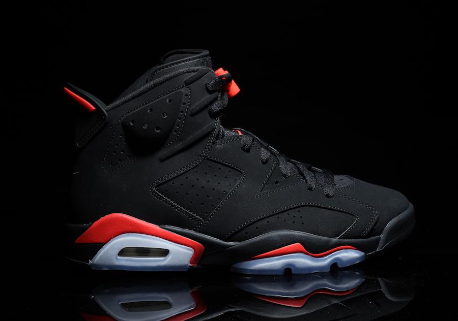 Air Jordan 6