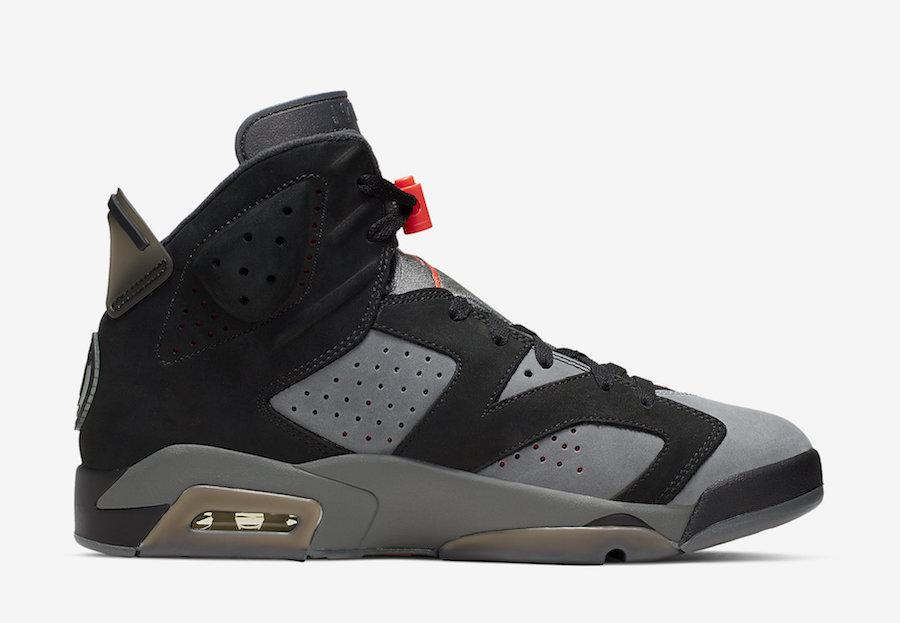 "Air Jordan 6 ""PSG"""