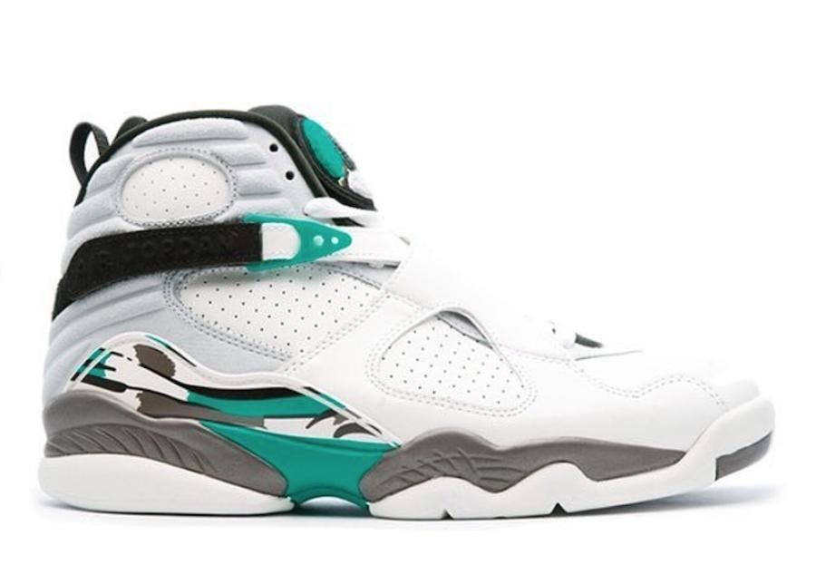 Air Jordan 8 Release Date