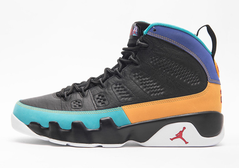 "Air Jordan 9 ""Dream It, Do It"""