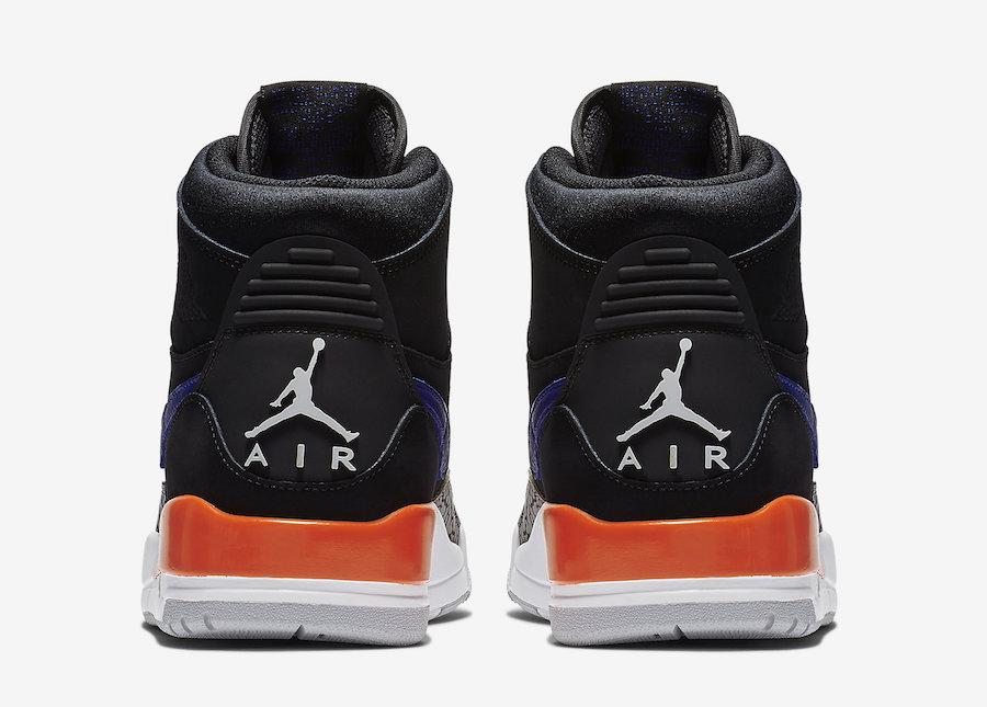 """Air Jordan Legacy 312 """"Knicks"""""""