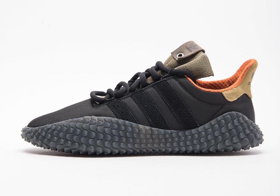 Bodega x adidas Kamanda Release Date