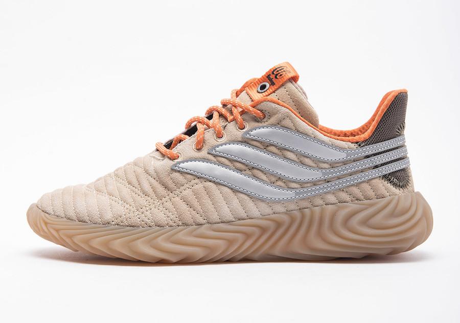 Bodega x adidas Sobakov Release Date