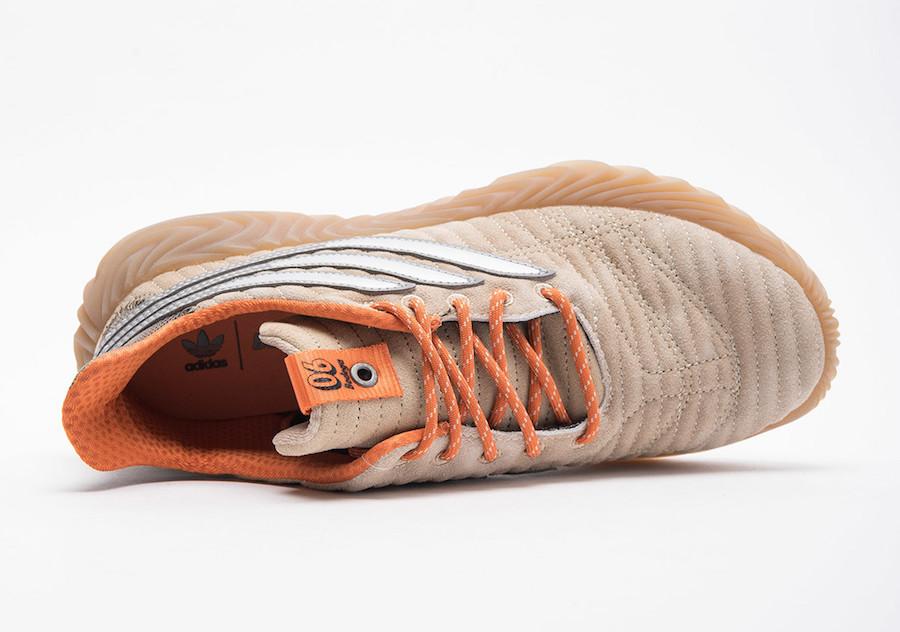 Bodega x adidas Sobakov