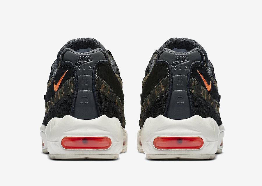 Carhartt WIP x Nike Air Max 95