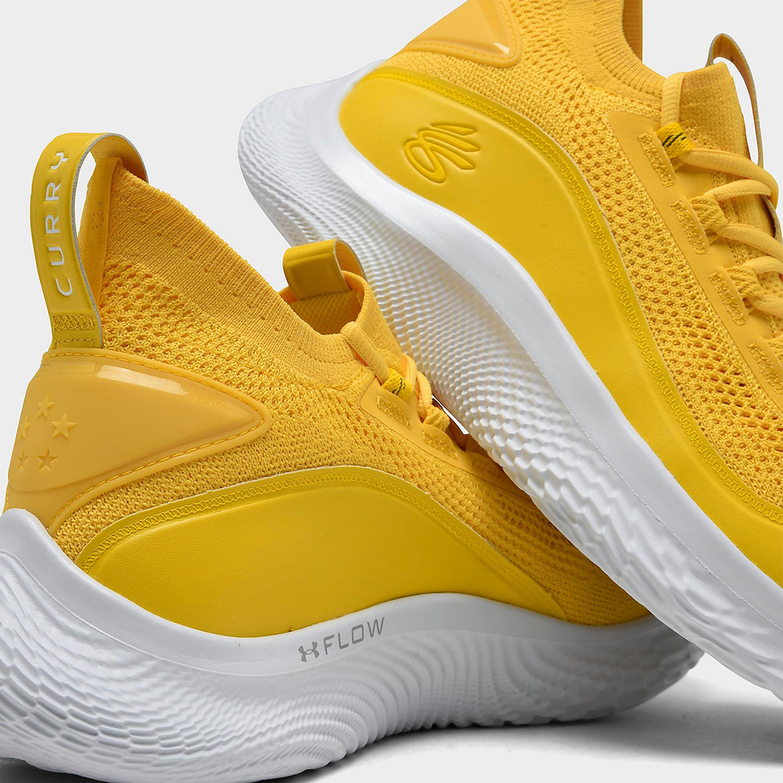 "Curry Flow 8 ""Flow Like Water"""