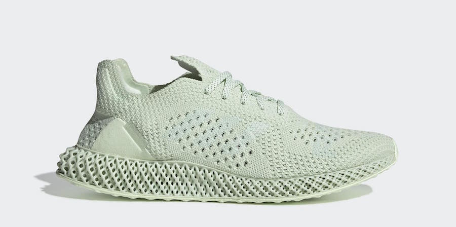 "adidas Futurecraft 4D ""Arsham Future"""